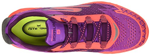 Violet Purple Pink Go Running Run Ht Femme Chaussures Skechers de 5 4naw8qf0