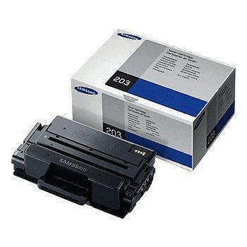 Samsung MLT-D203S Black 3.0K Yield Toner, Office Central