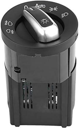 Aramox Scheinwerferschalter Auto Licht Sensor Sensor Modul Für 1c0941531 3bd941531 3bd941531a Auto