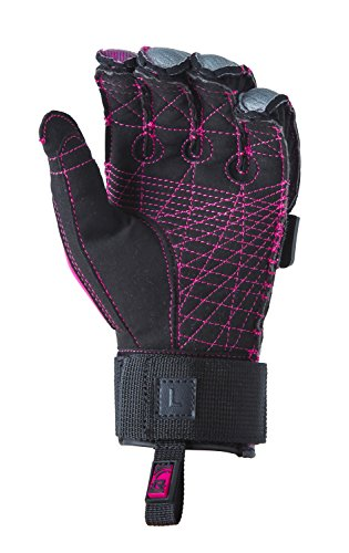 Radar Bliss Women's Water Ski Gloves – DiZiSports Store