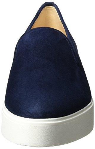 Unisa Caldo_17_ks, Mocasines para Mujer Azul (Ocean)