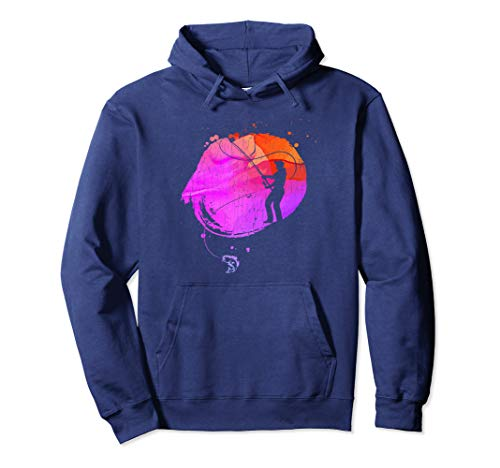 Mens Fly Fishing Hoodie Art Father's Day Gift Apparel Fish