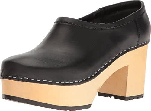 swedish hasbeens Women's Bettan Heeled Sandal