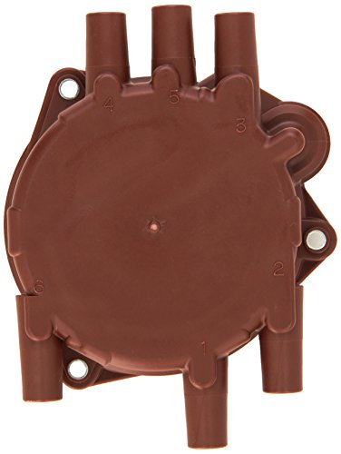 1993 Ford Probe Distributor - Standard Motor Products JH202T Distributor Cap