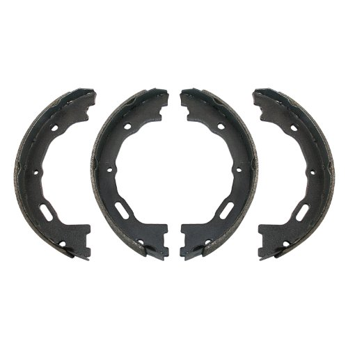 DuraGo BS809 Parking Brake Shoe
