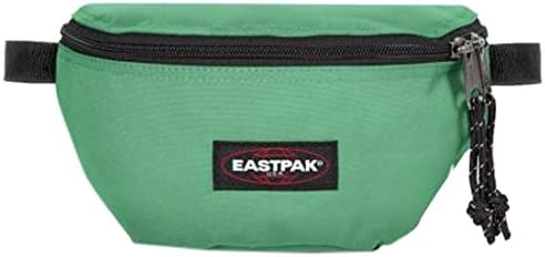 Eastpak Springer Riñonera, 23 cm, 2 litros, Color Organic Green ...