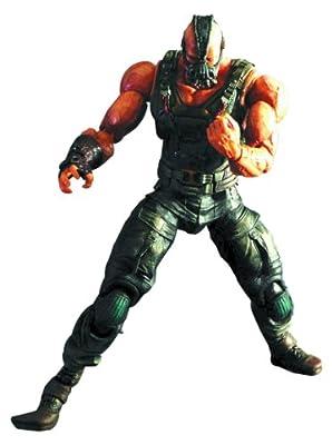 Square Enix Dark Knight Trilogy: Bane Play Arts Kai Action Figure