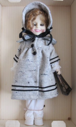 IDEAL Shirley Temple DIMPLES Doll 12