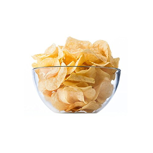 Bonilla a la Vista Snack Potato Chips Since 1932 Made in Spain, 500g by Bonilla (Image #1)