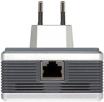 Linksys Powerline AV Ethernet Adapter - Repetidor de Red: Amazon.es: Informática
