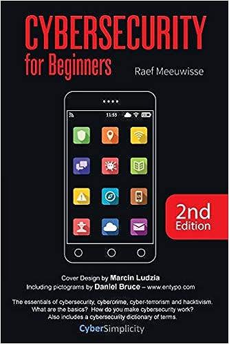 Cybersecurity for Beginners: Amazon co uk: Raef Meeuwisse: Books