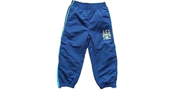 Source Lab Manchester City FC Chándal pantalones (2 - 3 años ...