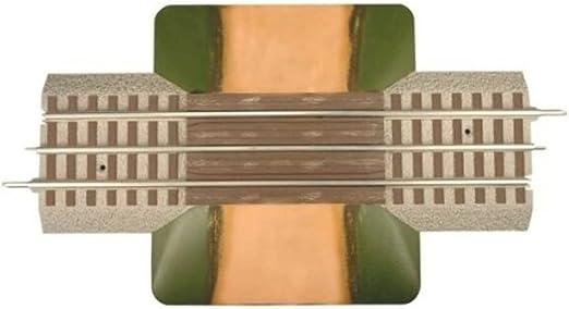 Lionel Spur 0 FasTrack 4x Curved Track O-36 Gebogenes Gleis  180° Kreis 6-12015
