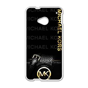 Personal Customization MK Michael Kors Cell Phone Case for HTC One M7