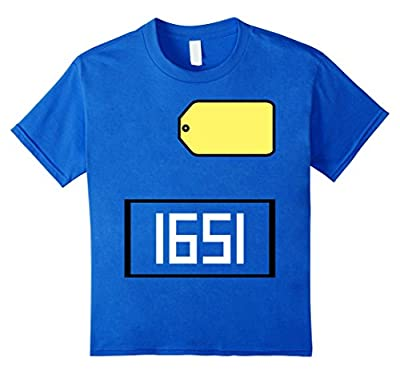 Game Show Group Halloween Costume T-Shirt