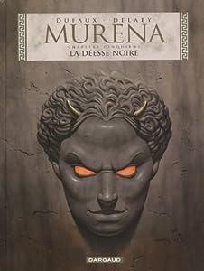 """Afficher """"Murena - série en cours n° 5 La Déesse noire"""""""