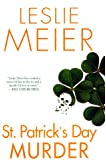 St. Patrick's Day Murder (Lucy Stone Mysteries, No. 14)