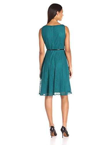 Verde Delle Vestito Quarzo Al Kasper Acqua Donne 4qdwzZn