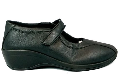 Arcopedico Jane Black Nero Jane Arcopedico 4563 RRdwYrq