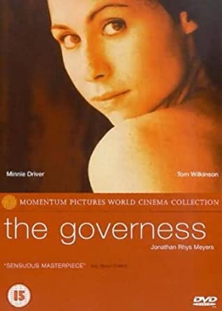 GOVERNESS MINNIE DRIVER PC
