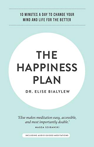 The Happiness Plan -