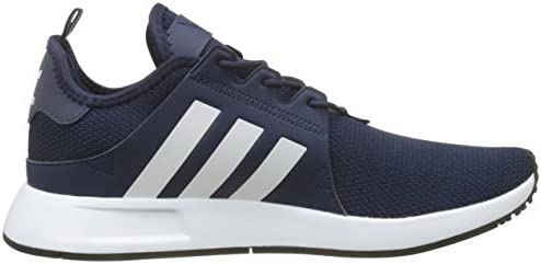 Adidas X PLR Shoes for Men 41 EU, Navy