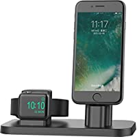 Apple Watch Stand, BEACOO Charging stand Dock Station --...