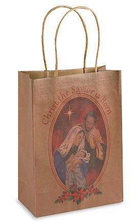 Jesus Gift Bag - 9