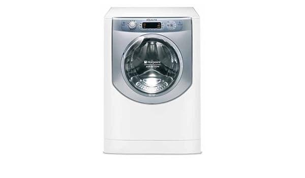 Hotpoint AQM8D 49 U Independiente Carga frontal A Blanco lavadora ...