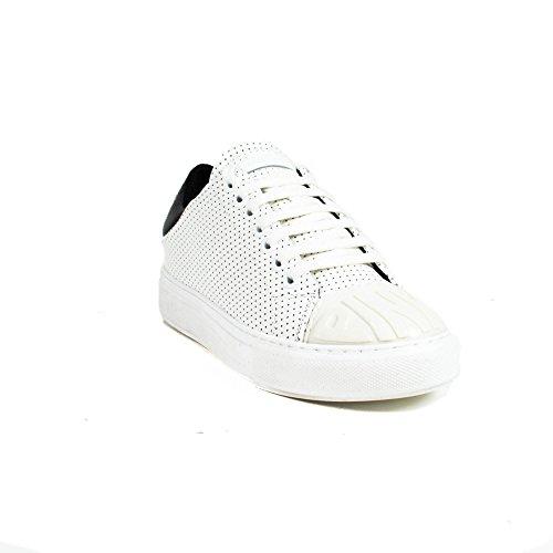 EG102SCOZZESE Y397PIZZ1 Bianco Donna Bianco SCOZZESE PINKO Sneakers Y397PIZZ1 84FAX