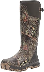 LaCrosse Men's Alphaburly Pro 18 Forest Green Hunting
