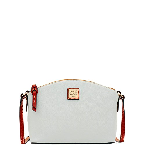Dooney Ruby Ice Bourke Collins Blue amp; Women's Crossbody SISrHAq