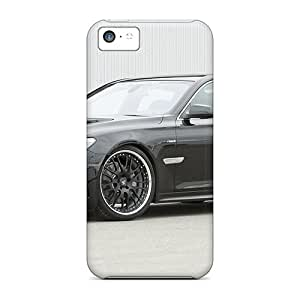Unique Design Iphone 5c Durable Tpu Cases Covers Hamann Bmw 7 Series F01 '2009