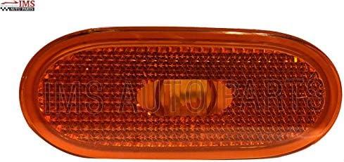 DEL Mercedes Sprinter//Volkswagen CRAFTER DEL Lampe pages//sidemarker