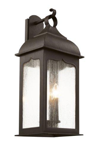 Colonial Lantern Outdoor Lighting