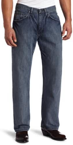 Wrangler Men's 20X No. 33 Relaxed Straight-Leg Jean