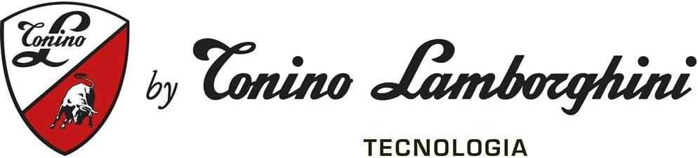 Tonino Lamborghini tron/çonneuse /Électrique KS 6024 deux cha/înes de remplacement Incluse 2.400 watts