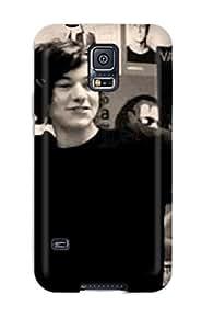Slim New Design Hard Case For Galaxy S5 Case Cover - LFGiRip3105VJOwM