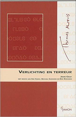 Verlichting en terreur: Amazon.de: John Gray: Fremdsprachige Bücher