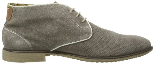 homme Frisco bottine Grey Grau Gris Marc désert Shoes 150 xSq66F