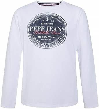 Pepe Jeans JAMESS Camiseta para Niños