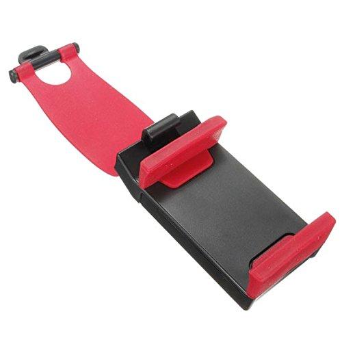 car steel ring wheel boss kit clip holder gps bracket for by QOJA