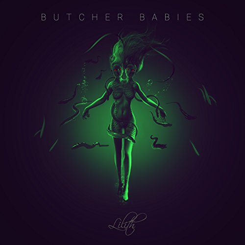 new music from Butcher Babies available on Amazon.com