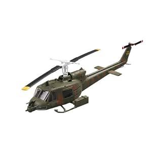 Easy Model 36906 UH-1B Huey - Helicóptero a escala [Importado de Alemania]
