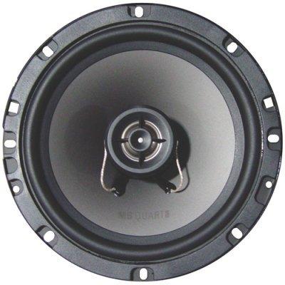 (Mb Quart Fkb116 6.5-Inch 2 Way Formula Series Pair of Full Range Coaxial Car Speakers)