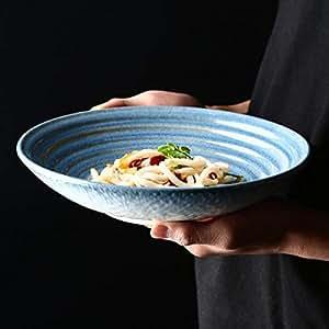 Amazon.com: SED Cubertería Set Creative Bowl Restaurante ...