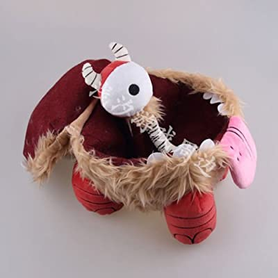 NEW Hot Game Don't Starve Chester Plush Stuffed Toy Christmas Gift Toy RARE