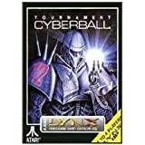 Tournament Cyberball Atari Lynx Video Game