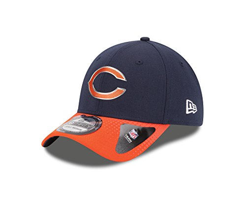 NFL Draft 2015 Chicago Bears 39Thirty Stretch Fit Cap-SM