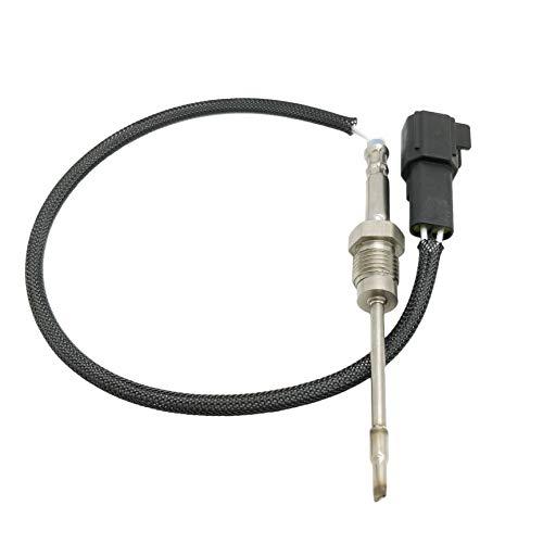 OKAY MOTOR Exhaust Temperature Sensor for Ford F-250 F-350 F-450 F-550 6.7L Diesel